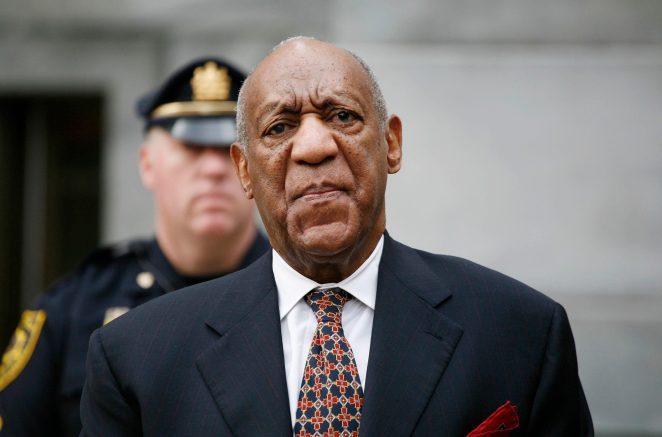 Bill Cosby's Lawyers Requesting His Release From Prison Over Coronavirus Concerns