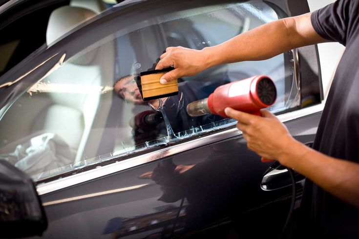 How much does it cost to tint car windows vehicle hq