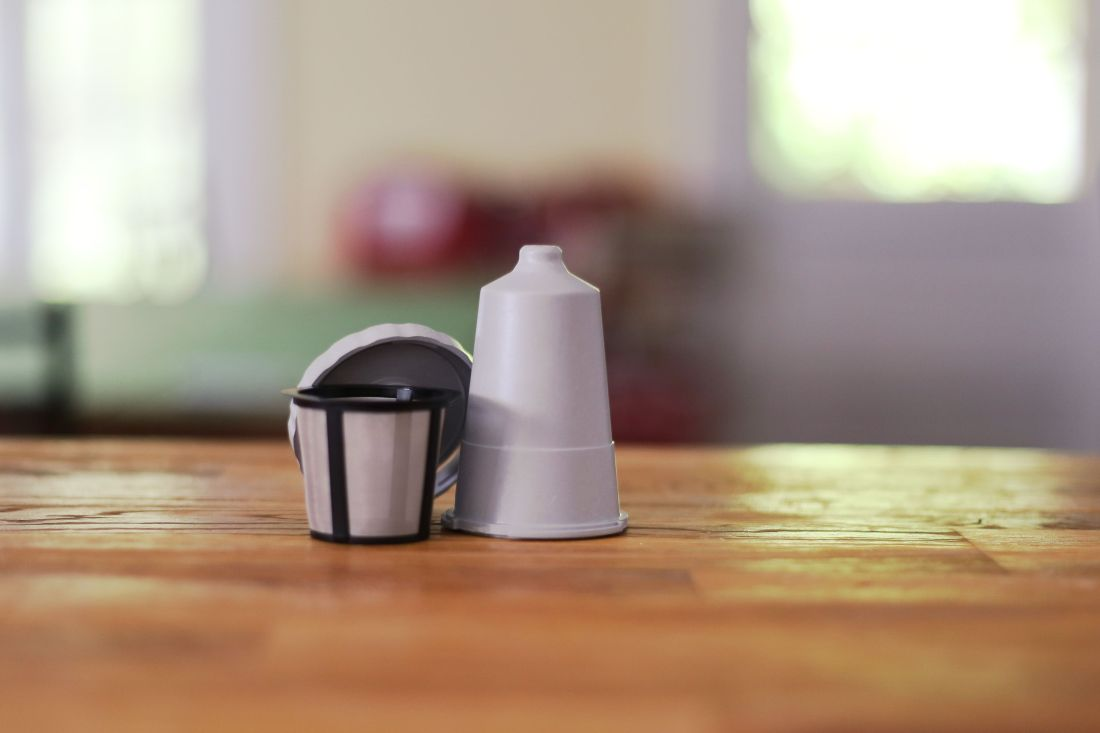 How to use the keurig reusable coffee filter reusable
