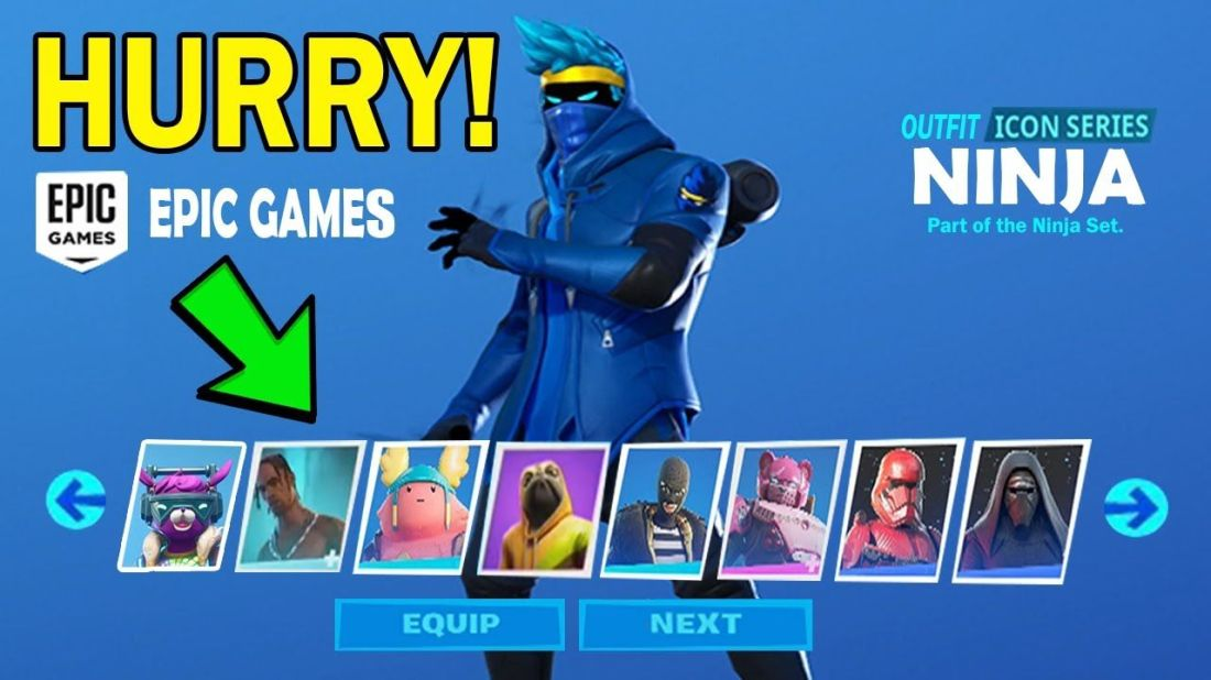 how to get free skins in fortnite ps4 2020