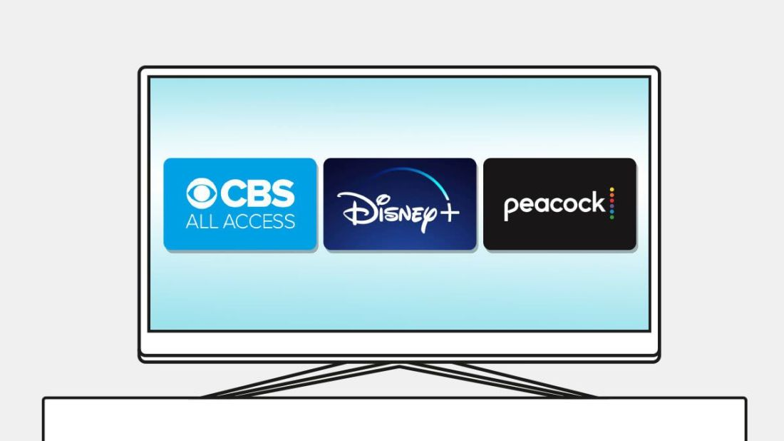 how to access peacock streaming on samsung tv