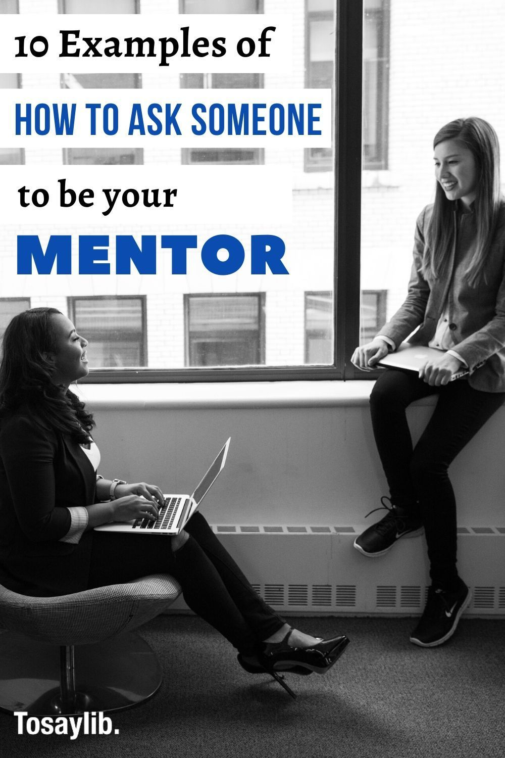 how to ask someone to be your mentor reddit