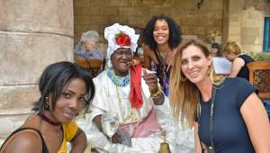 Our trips to Cuba