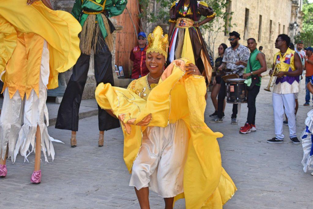 Women of Color Retreat in Cuba (1)