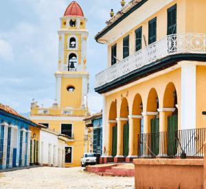 Cuba Travel Guide II