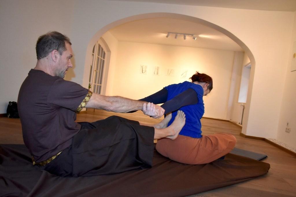 Thai Massage Course in Varadero