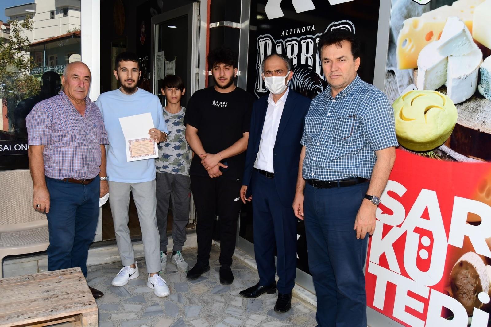 """""""Ahilik Teşkilatı, Türk kültürünün en köklü kurumudur"""""""