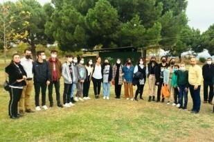 Öğrenciler Engelsiz Festivali'nde