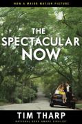 The Spectacular Now movie cover