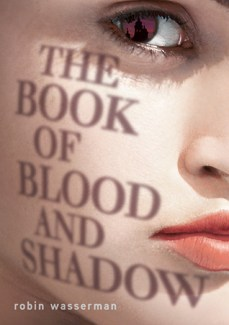The Books of Blood and Shadow