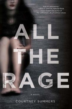 All the Rage pub cover