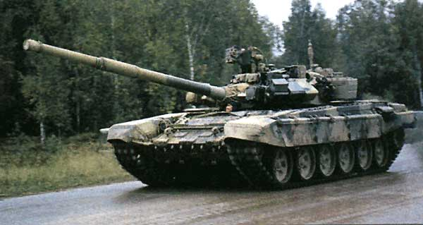 The current best main battle tank from the USA, Russia, and China (2/3)