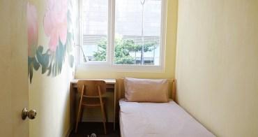 台北青年旅館推薦:近台北車站、2000元以內的舒服背包客棧,有單人套房和雙人房
