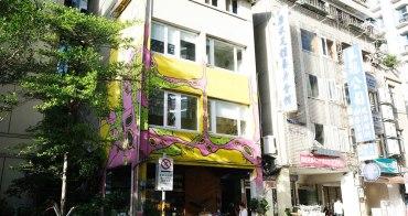 台北夾腳拖的家 FlipFlopHostel︱台北車站/京站旁的背包客棧,最方便的台北青年旅館