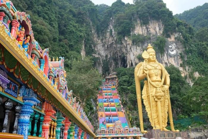 馬來西亞景點