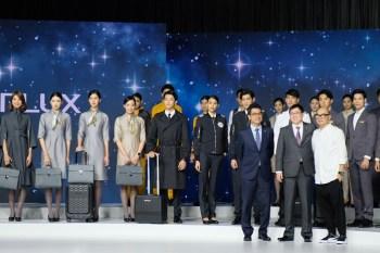 星宇航空制服與機艙設備搶先看!未開航卻已飛在時尚尖端的星宇航空