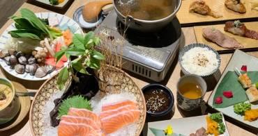中科美食︳一貫手作壽司:主廚30年日本料理經驗,有商業午餐和無菜單料理(可刷卡)