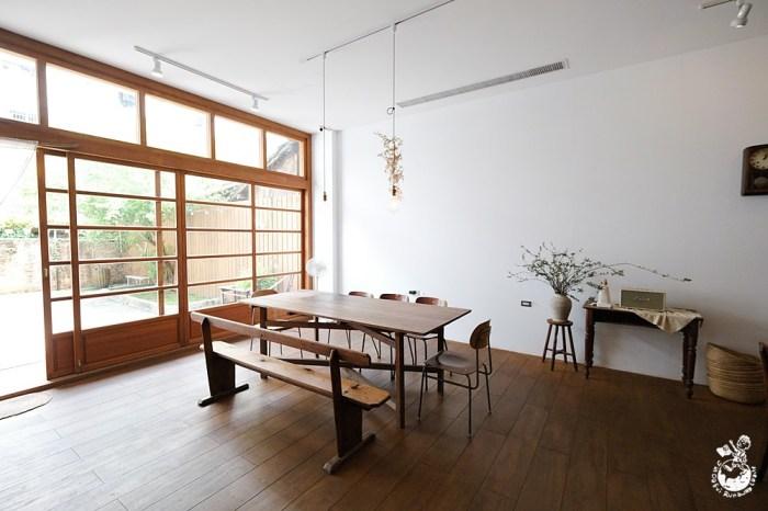 霜空咖啡︳美到屏息的日式老宅嘉義咖啡廳(附霜空咖啡菜單/停車資訊)