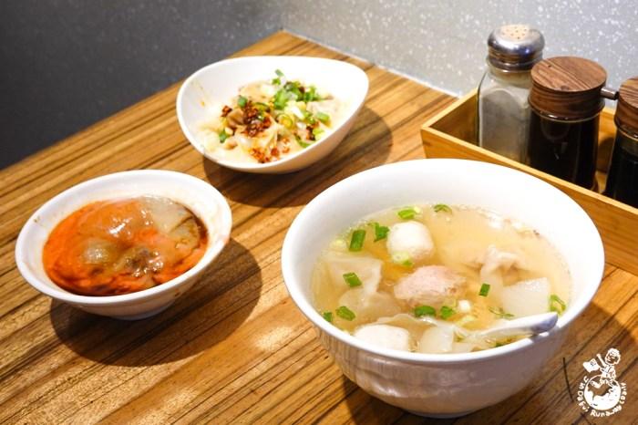 丁山肉圓︳百年歷史的台中肉圓,高名氣的第二市場美食