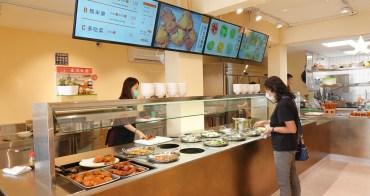 星冶灶廚︳台中自助餐便當推薦,高質感自助餐70元起