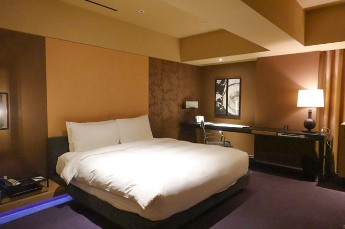 HOTEL QUOTE Taipei 闊飯店 台北住宿推薦!小巨蛋對面飯店(南京復興站)