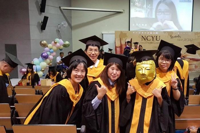 【嘉義大學EMBA經驗分享】選嘉義大學EMBA台北班上課的理由?