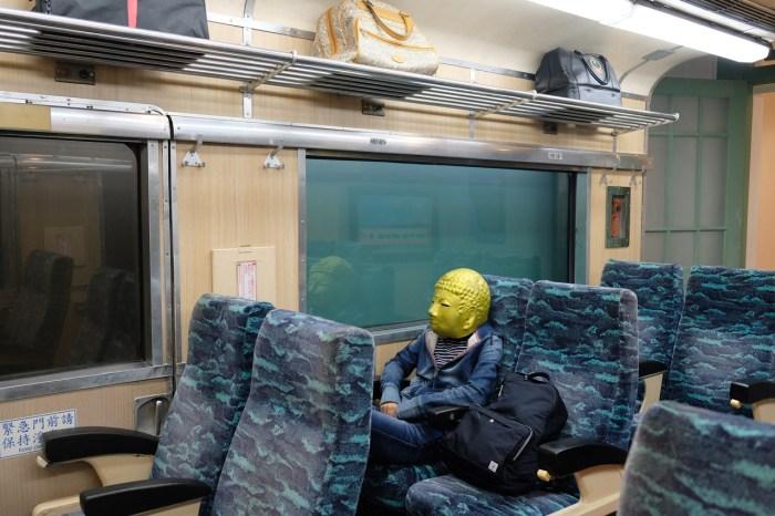 【北門鐵道博物館】國立臺灣博物館鐵道部!寓教於樂的台北親子景點