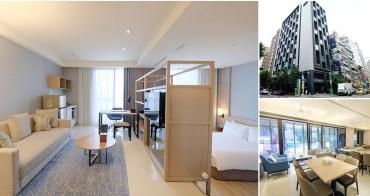 晴美公寓酒店Jolley Hotel:台北住宿推薦!9.4高評價台北公寓酒店現有秘密優惠