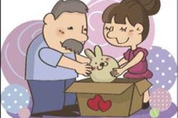 【自由時報投稿】玩偶占空間 全數捐出去[2012/7/29刊於自由時報親子版]