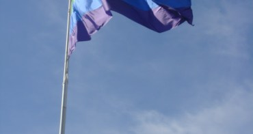 〈旅遊的滋味〉【舊金山】通往彩虹天堂的卡斯楚街[2013.4.22刊於自由時報]