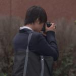 岩田剛典さんが出る「砂の塔~知りすぎた隣人」で使われているカメラ