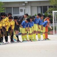 保護中: 【写真】U-12 第29回 西日本サッカー大会(大分県)
