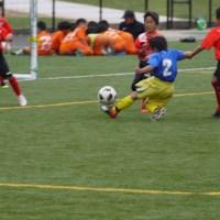 保護中: 【写真】U-9 みゆきGWサッカーフェスティバル