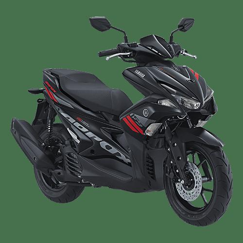 aerox-155-std-black
