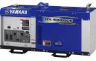 Genset Yamaha EDL11000SE