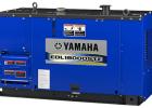 Genset Yamaha EDL18000STE
