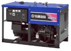 Genset Yamaha EDL26000TE