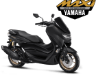Yamaha all New Nmax ABS