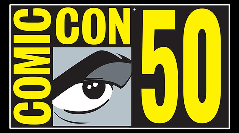 Что показали на Comic-Con San Diego 2019 1
