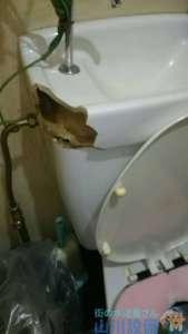 大阪府大阪市淀川区  トイレつまり修理