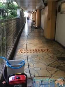 大阪府守口市  トイレつまり修理