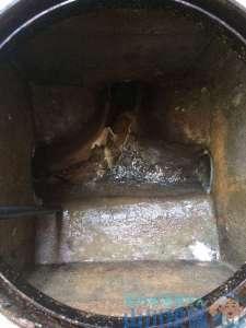 大阪府大阪市住之江区  下水つまり修理  高圧洗浄機