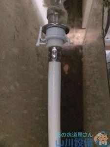 大阪府大阪市北区 排水つまり修理