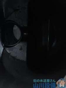奈良県大和郡山市高田町  トイレつまり修理  下水  排水つまり修理高圧洗浄機