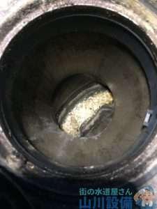 大阪府河内長野市小山田町  排水水漏れ修理  排水つまり修理  高圧洗浄機