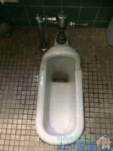 大阪府大阪市東淀川区西淡路  トイレ水漏れ修理