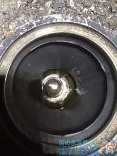 和歌山県和歌山市梶取  排水管つまり修理  高圧洗浄機