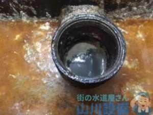 東大阪市荒本北よりグリストラップの清掃と排水管の洗管依頼
