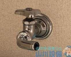 洗濯機の蛇口の水漏れ修理は山川設備まで