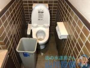 大阪府大阪市北区堂島でトイレの流れが悪いと感じたら山川設備にお任せ下さい。